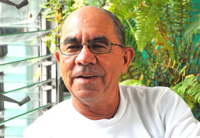 Periodista Juan Farrell Villa, apegado a la verdad y ética profesional