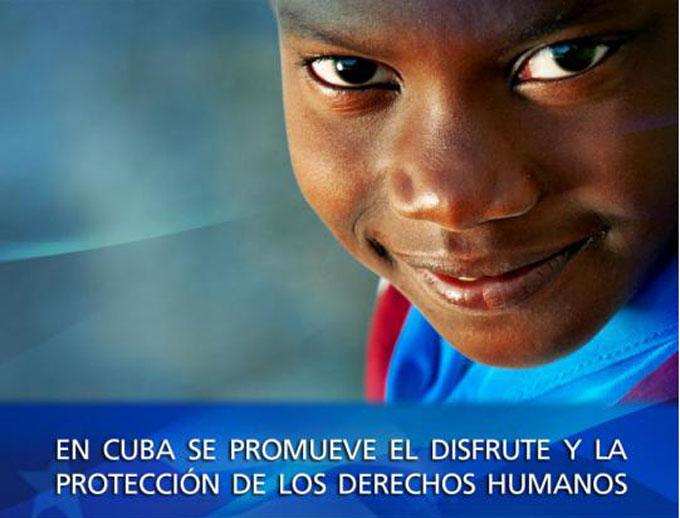 Cuba: tolerancia cero a la trata de personas