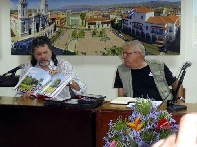 Culmina Feria Internacional del Libro con homenaje a Fidel