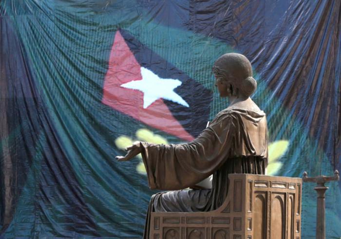 Crean en la UH Cátedra para el estudio del pensamiento de Fidel