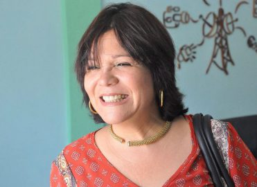 Ivette Cepeda en Bayamo y Manzanillo por primera vez (+ fotos y video)