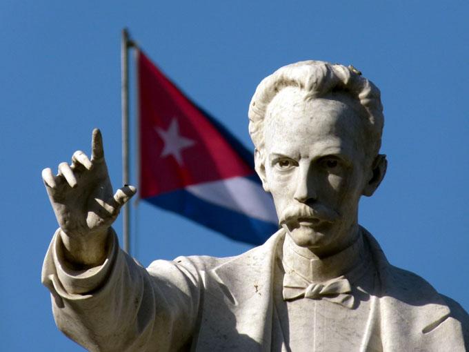 Debatirán hoy sobre ideas de Martí en feria literaria de Granma