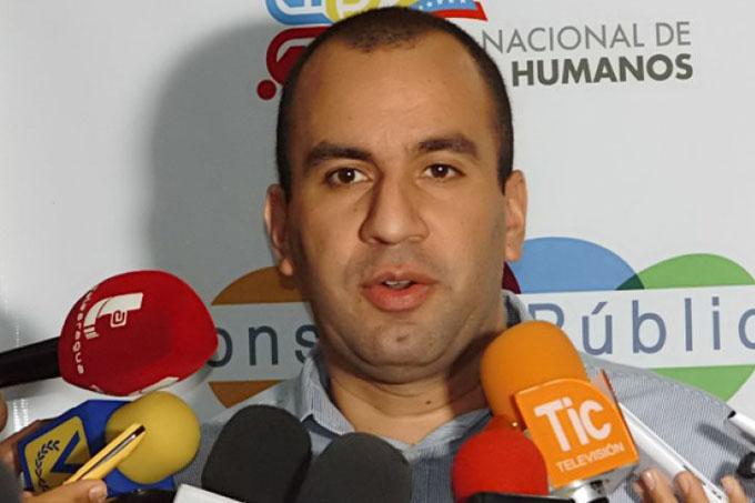 Culpan a la Cidh de alentar violencia en Venezuela