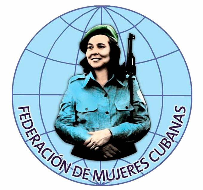 Declaración de la Federación de Mujeres Cubanas