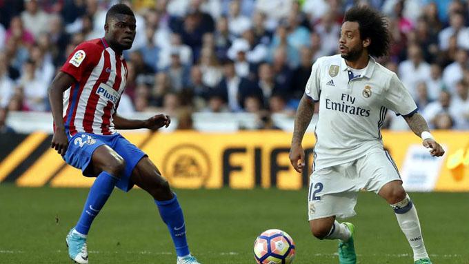 Madrid-Atlético y Mónaco-Juventus, semifinal de Liga Campeones