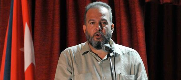 Prevé ministro buen cierre de temporada turística en Cuba