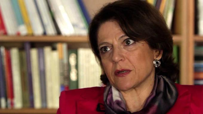 Continúa programa en Cuba relatora de ONU Maria Grazia Giammarinaro