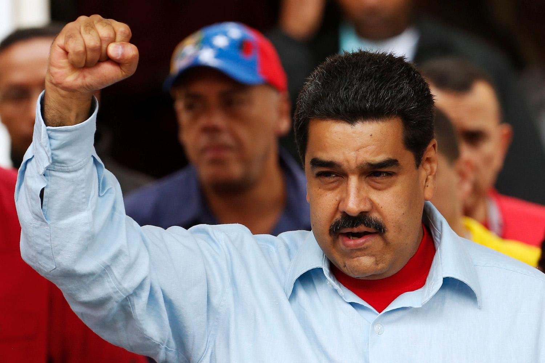 Maduro advierte del rostro violento de la ultraderecha en Venezuela