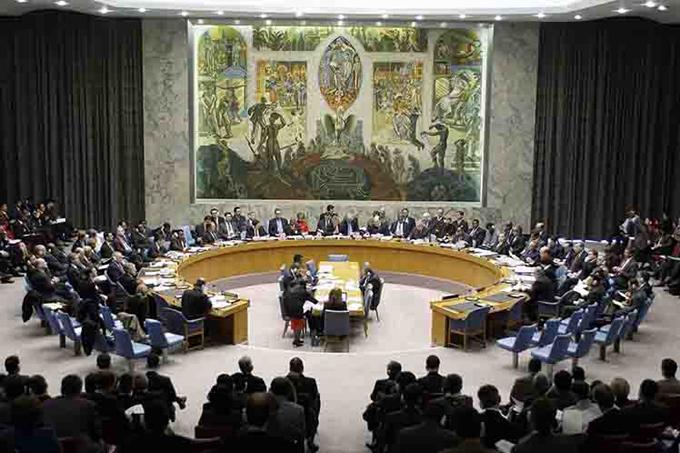 Consejo de Seguridad ONU decide futuro de misión en Haití