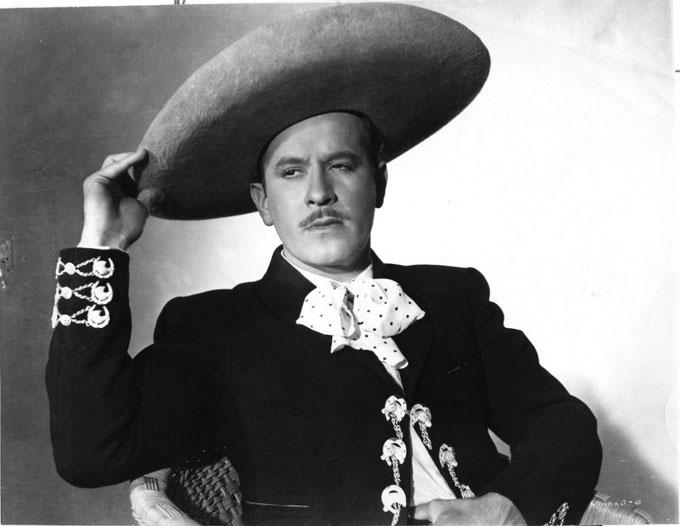 México recuerda a Pedro Infante a 60 años de su muerte