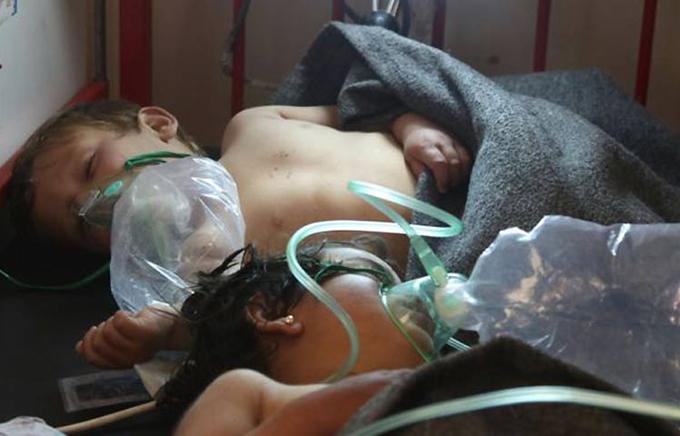 Siria reitera en Naciones Unidas que no tiene armas químicas