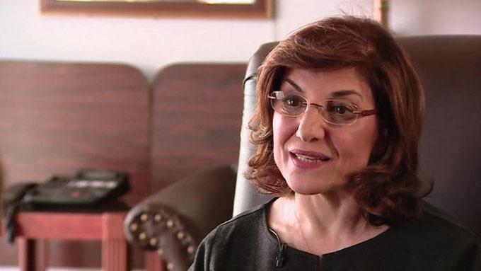 El incidente químico fue inventado, afirma asesora presidencial siria