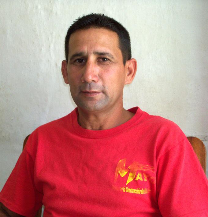 Idalberto González: Patriotismo y desprendimiento