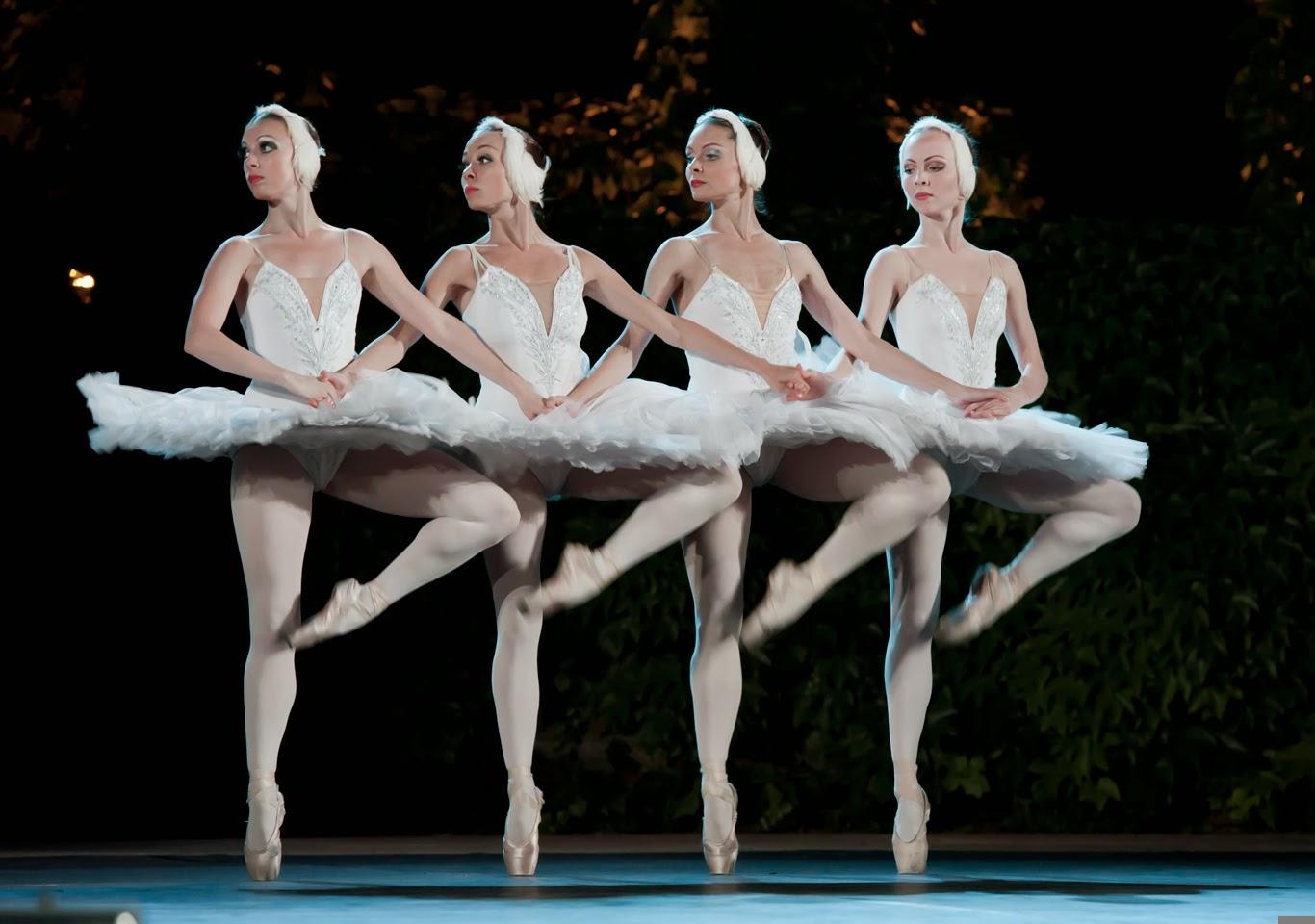 Ballet Nacional de Cuba inaugura festejo por 180 años del Gran Teatro