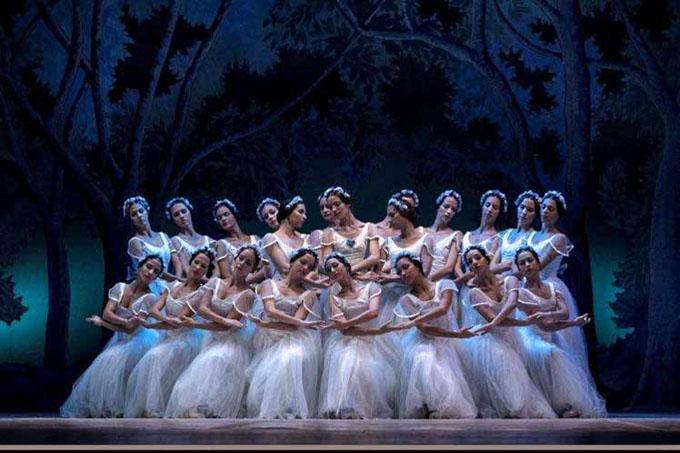 Ballet Nacional de Cuba realizará gira por España, Italia y Francia