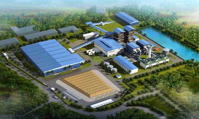 Colocan hoy en Cuba primera piedra para construcción de bioeléctrica