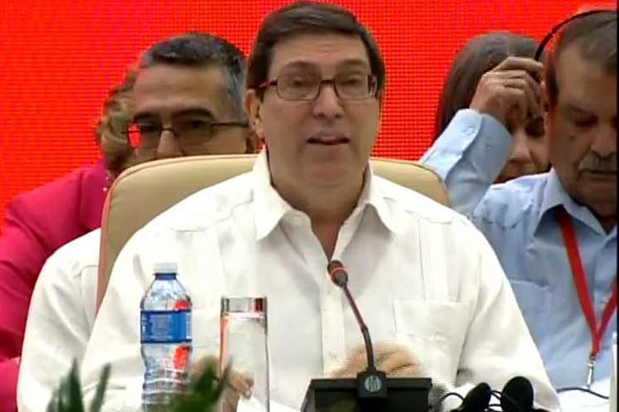 Comenzó reunión del ALBA en La Habana con llamado a la unidad