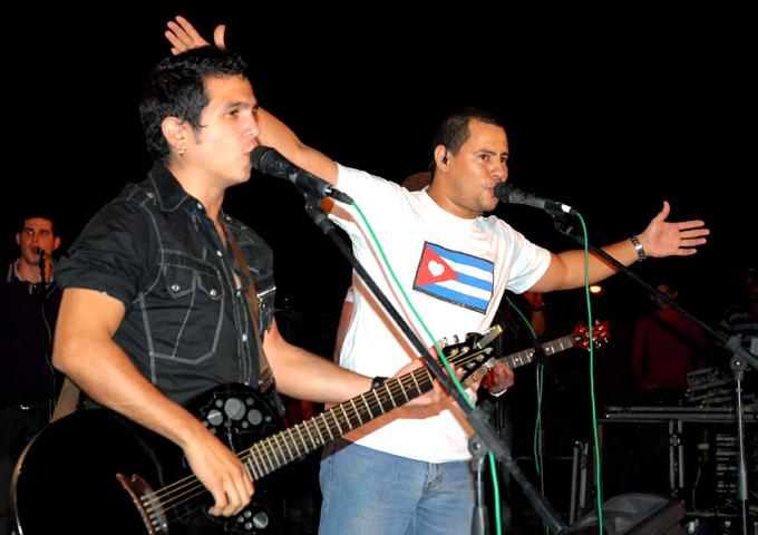 Buena Fe actuará en Bayamo