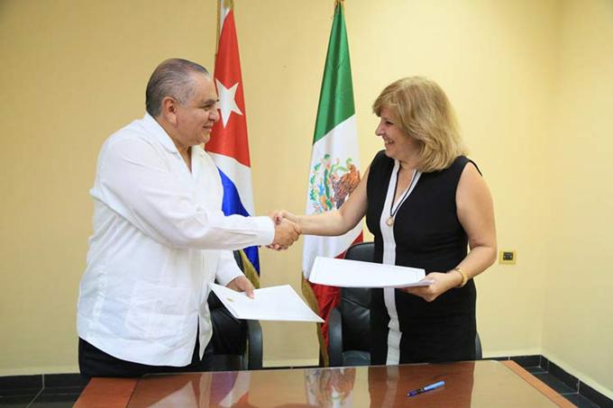 Cuba y México dialogan sobre temas migratorios y consulares