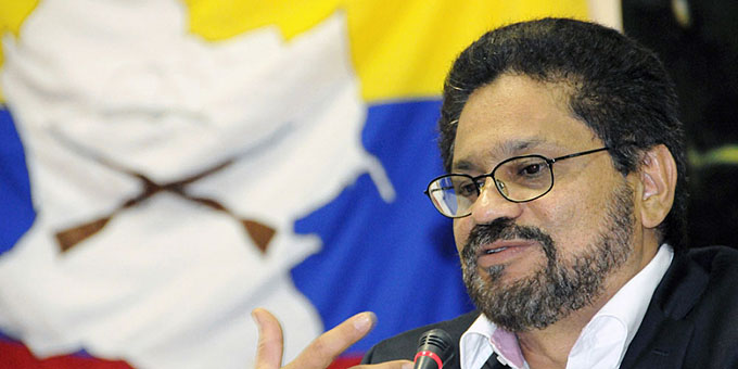 FARC-EP: falta mucho trabajo aún en sitios para guerrilla colombiana