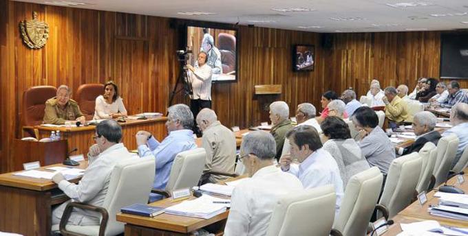 Gobierno cubano aprueba plan para enfrentar el cambio climático