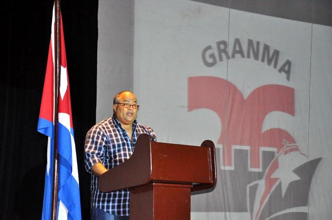 Granma Triunfa, meta permanente a favor del progreso