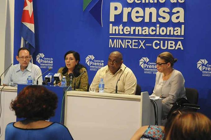 Expondrá Cuba logros en salud en convención y feria internacional