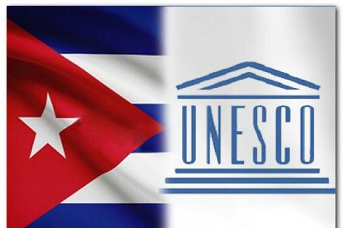 Cuba defiende rol de la Unesco para promover la paz en el planeta