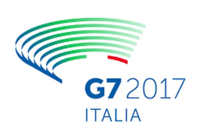 Ministros del exterior de países del G-7 inician reunión en Italia