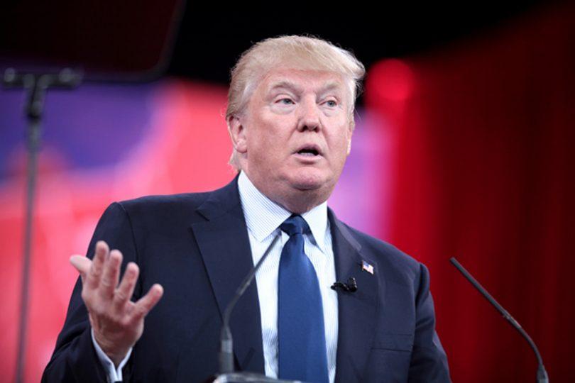 Miles de personas exigirán a Trump la divulgación de sus impuestos