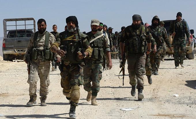 Ejército sirio desarrolla ofensivas en Alepo y Homs