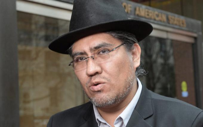 Bolivia denunciará en foros internacionales golpe institucional en la OEA