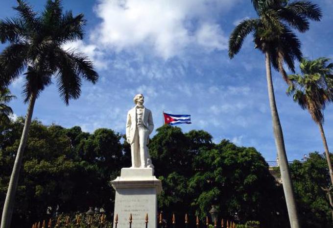 Carlos Manuel de Céspedes, luz eterna de los cubanos