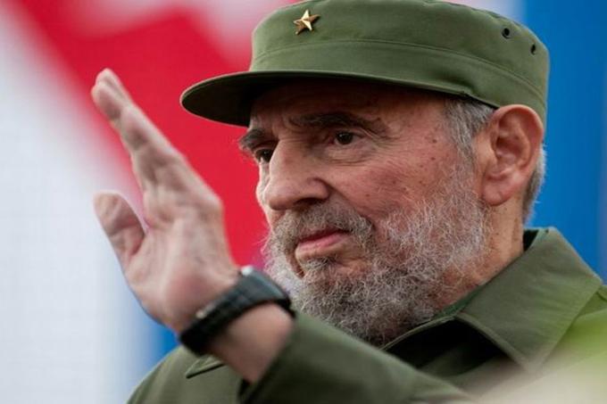 Más homenajes a Fidel Castro en Acapulco