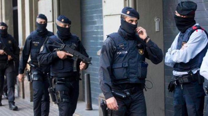 Al menos ocho detenidos en España por atentados de Bruselas
