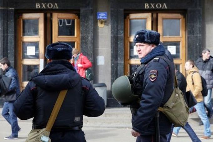 Abaten a dos terroristas del EI en el suroeste de Rusia