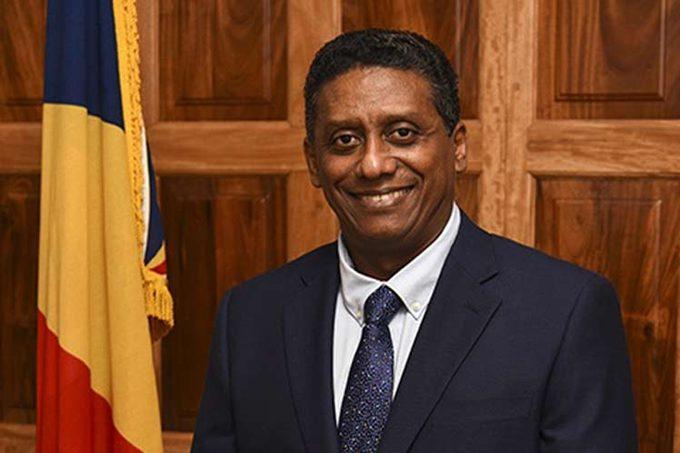 Nueva embajada de Seychelles en Cuba