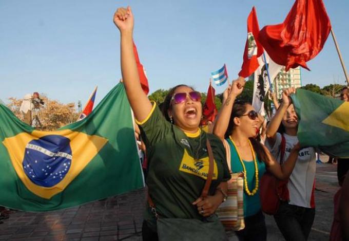 Más de mil extranjeros celebrarán en Cuba el Primero de Mayo