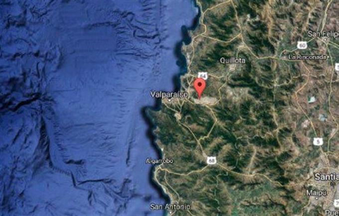Réplicas sismológicas en la mira de los especialistas chilenos
