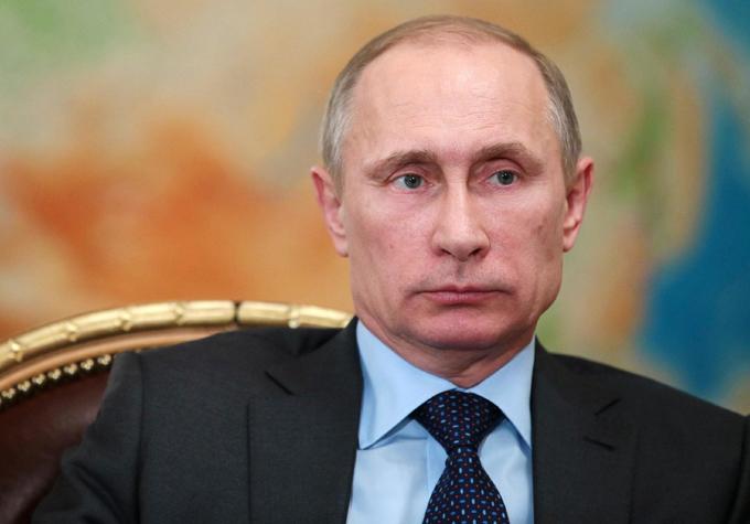 """Putin alerta de posibles """"provocaciones con armas químicas"""" en otras zonas de Siria"""