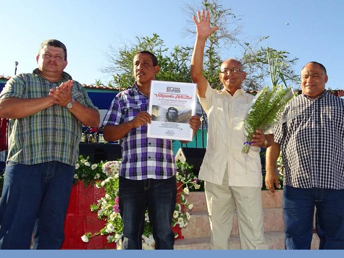Baluartes en la producción de alimentos, cooperativas de Río Cauto