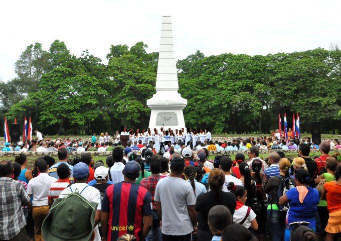 Despotismo cruel no apagará anhelo de libertad de cubanos: Trump