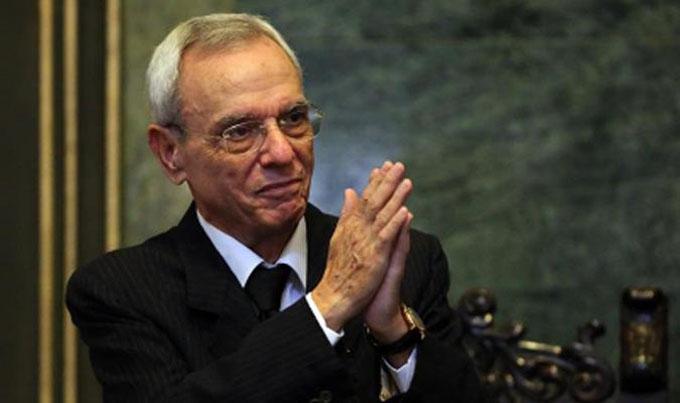 España condecora a historiador cubano Eusebio Leal
