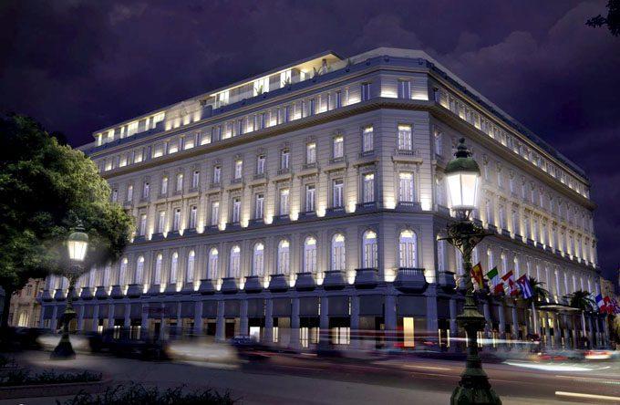 Cuba será una puerta para América con Gran Hotel Manzana Kempinski