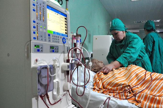 Asegura Cuba atención integral a pacientes hemofílicos