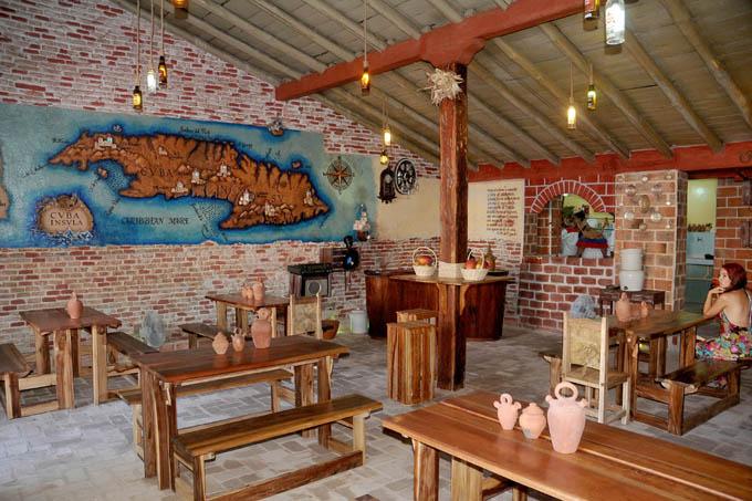 Granma dirige su mirada al turismo gastronómico