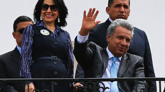 Ecuador ratifica respeto hacia asilo político de Julian Assange