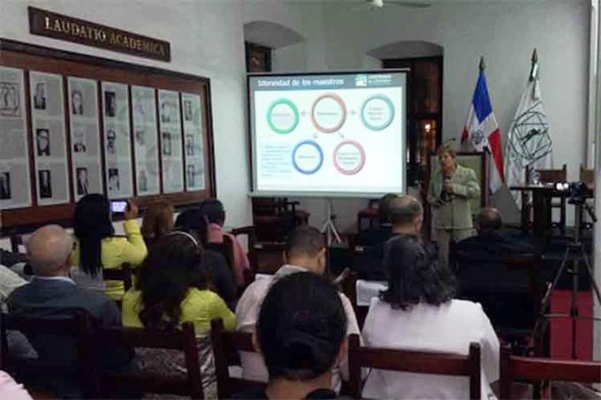 Aborda especialista situación de la educación cubana y dominicana