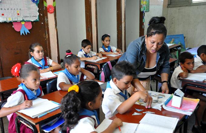 Vía libre a la inclusión educativa (+ audios)