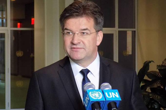 Presidente de Asamblea General de ONU promoverá el multilateralismo